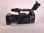 Panasonic HPX 255P P2 camcorder  2 available
