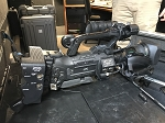JVC GY HM890U , 4 camera Telecast fiber package